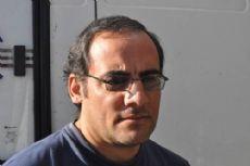 Gabriel Godoy, secretario general de la CTA local.
