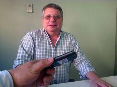 Aldo Saia, gerente de COPRONE.