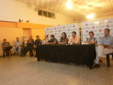 Actores de seguridad: personal de Narc�ticos, DDI, Prefectura, Alejo Giovanelli, G. Lavagnino, FabioOchoazipuro, Diego Mart�nez, Edgardo Espinel, entre otros.