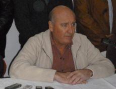 Ariel Santalla.